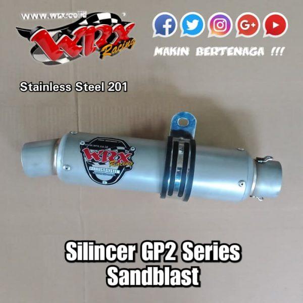 GP2 SB 2