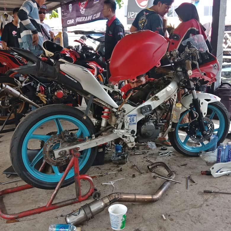 Tips Temukan Bengkel Knalpot Motor Jakarta Timur yang Berkualitas!