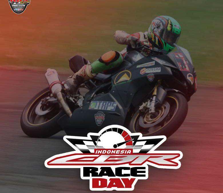 CBR Race Day Event Seri 3 2019 2