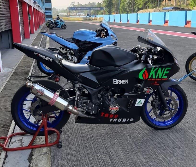 4 Daftar Juara Yamaha Sunday Race 2019 6