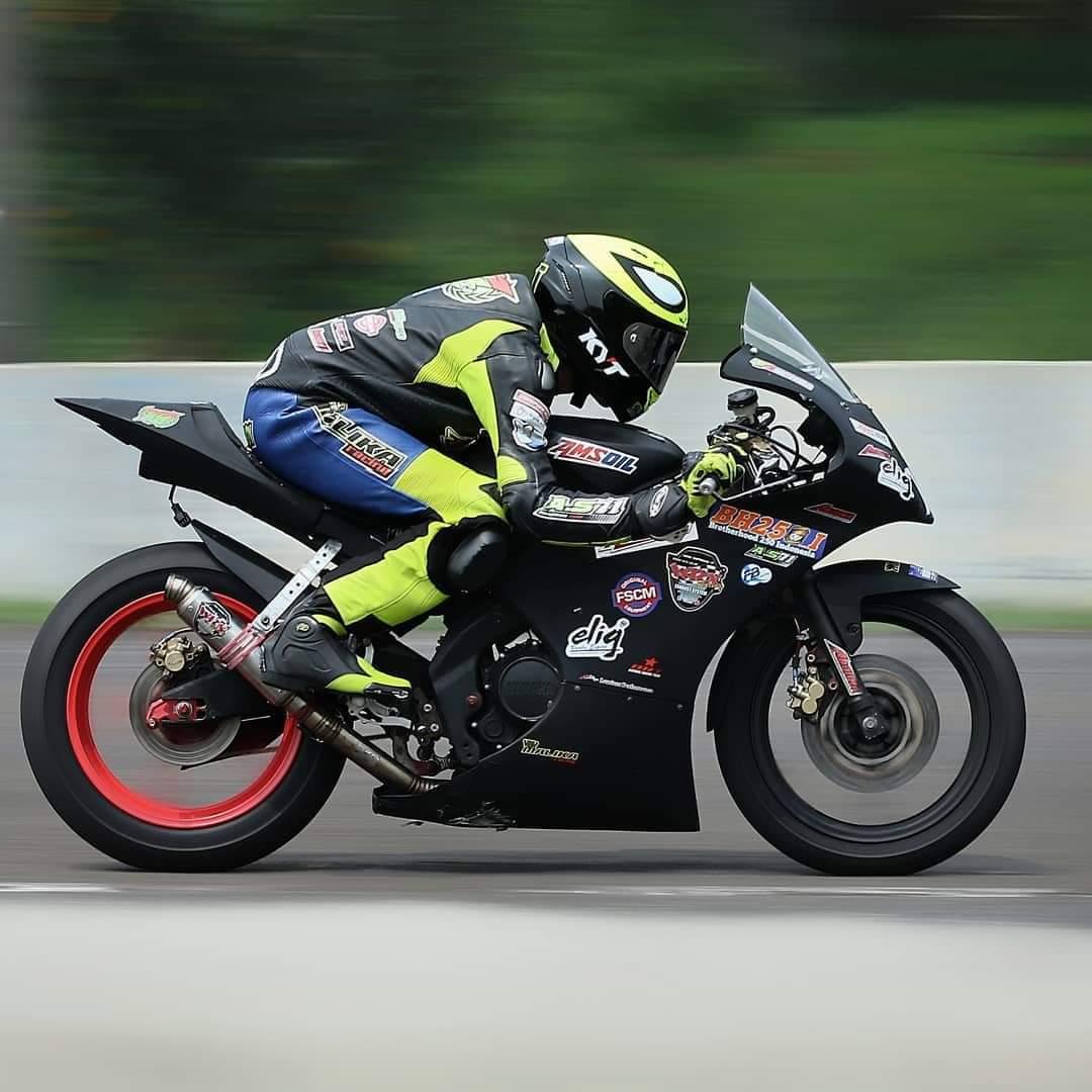 4 Daftar Juara Yamaha Sunday Race 2019 7