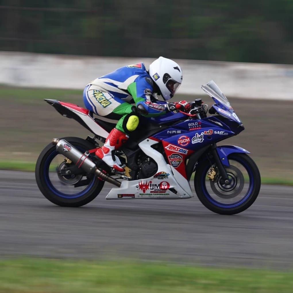 4 Daftar Juara Yamaha Sunday Race 2019 9