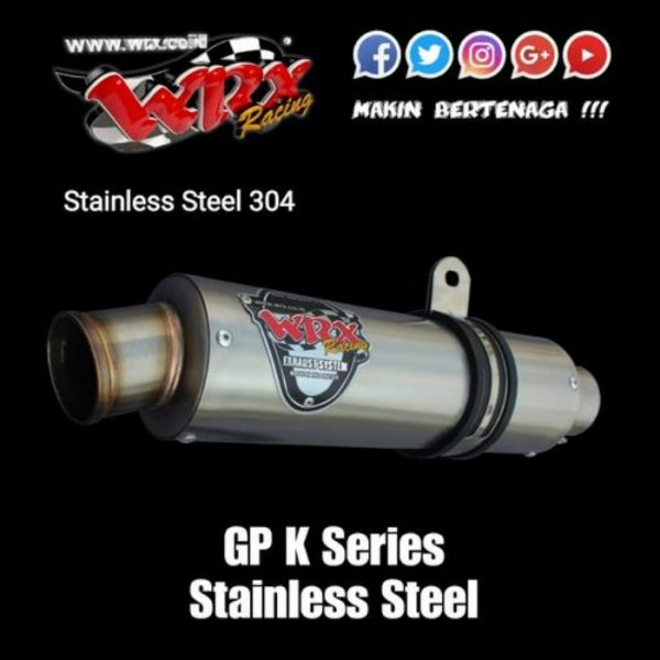 GP SS K150 MX King 2