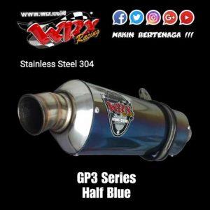 GP3 HB K200 NMax 5