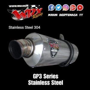GP3 SS K150 NMax 1