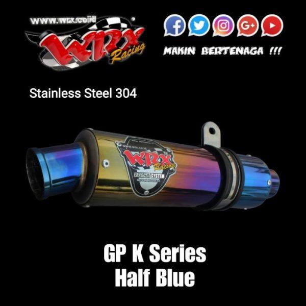 GP K250 Ninja 250fi 3