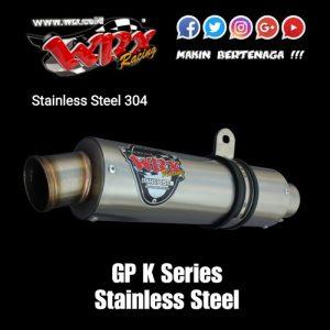 gp series ninja ss k250
