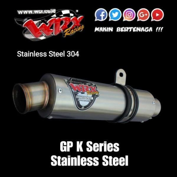 GP K250 Ninja 250fi 2