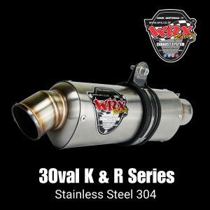3Oval-K-R-Series