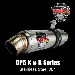 GP5-K-R-Series