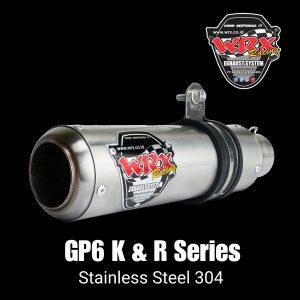 GP6-K-R-Series